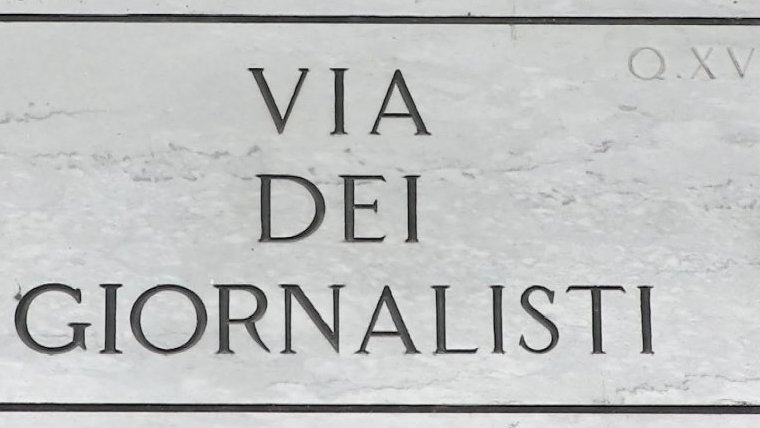 targaviadeigiornalisti